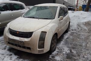 Автомобиль Toyota Will Cypha, отличное состояние, 2003 года выпуска, цена 265 000 руб., Москва
