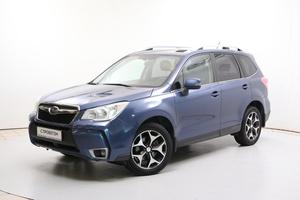 Авто Subaru Forester, 2013 года выпуска, цена 1 490 000 руб., Санкт-Петербург