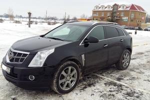 Автомобиль Cadillac SRX, отличное состояние, 2011 года выпуска, цена 950 000 руб., Люберцы
