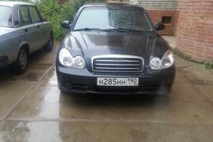 Автомобиль Hyundai Sonata, хорошее состояние, 2008 года выпуска, цена 350 000 руб., Серпухов