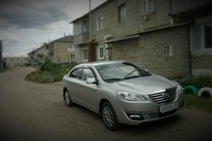 Автомобиль Lifan Cebrium, отличное состояние, 2015 года выпуска, цена 450 000 руб., Ульяновск