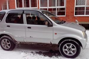 Автомобиль Toyota Cami, хорошее состояние, 2005 года выпуска, цена 430 000 руб., Иркутск