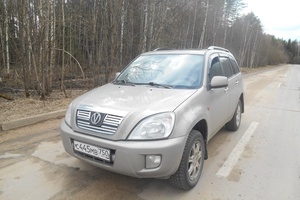 Автомобиль Vortex Tingo, среднее состояние, 2011 года выпуска, цена 350 000 руб., Серпухов