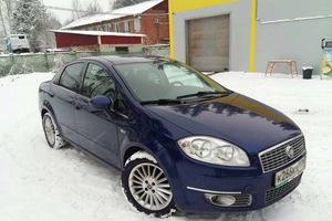 Автомобиль Fiat Linea, отличное состояние, 2011 года выпуска, цена 400 000 руб., Санкт-Петербург