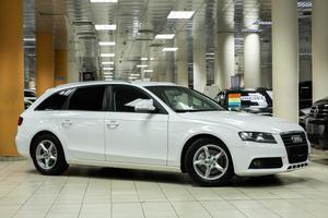 Авто Audi A4, 2008 года выпуска, цена 622 222 руб., Москва