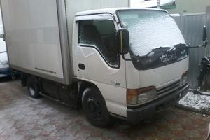 Автомобиль Isuzu N-Series, отличное состояние, 2005 года выпуска, цена 700 000 руб., Пенза