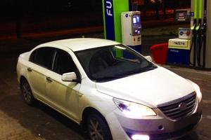 Автомобиль Lifan Cebrium, отличное состояние, 2014 года выпуска, цена 420 000 руб., Санкт-Петербург