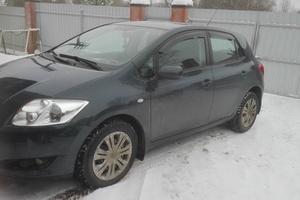 Подержанный автомобиль Toyota Auris, отличное состояние, 2008 года выпуска, цена 420 000 руб., Егорьевск