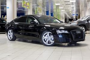 Авто Audi A7, 2011 года выпуска, цена 1 399 999 руб., Москва