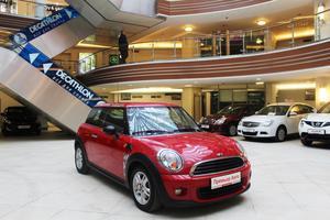 Авто Mini One, 2012 года выпуска, цена 677 000 руб., Москва