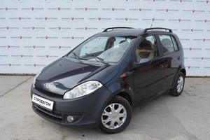Авто Chery Kimo, 2010 года выпуска, цена 140 000 руб., Москва