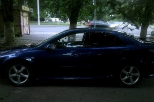Автомобиль Mazda Atenza, хорошее состояние, 2003 года выпуска, цена 350 000 руб., Ростов-на-Дону
