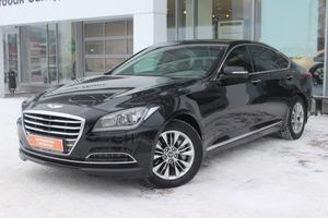 Авто Hyundai Genesis, 2014 года выпуска, цена 1 490 000 руб., Екатеринбург
