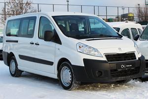 Авто Peugeot Expert, 2013 года выпуска, цена 999 000 руб., Москва