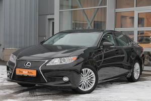 Авто Lexus ES, 2014 года выпуска, цена 1 840 000 руб., Санкт-Петербург