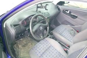 Автомобиль SEAT Cordoba, хорошее состояние, 1999 года выпуска, цена 180 000 руб., Ставрополь