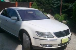 Автомобиль Volkswagen Phaeton, отличное состояние, 2008 года выпуска, цена 999 999 руб., Ростов-на-Дону