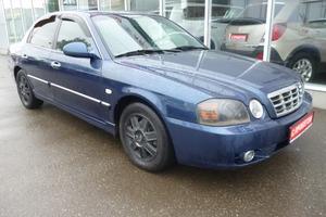 Авто Kia Magentis, 2004 года выпуска, цена 238 000 руб., Краснодар