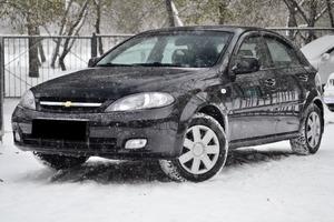 Авто Chevrolet Lacetti, 2011 года выпуска, цена 360 000 руб., Новосибирск