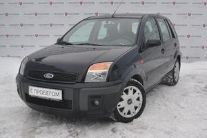 Авто Ford Fusion, 2006 года выпуска, цена 234 999 руб., Москва