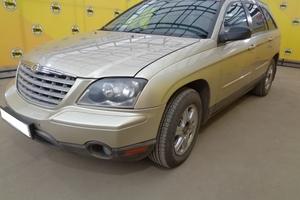 Авто Chrysler Pacifica, 2006 года выпуска, цена 520 000 руб., Самара