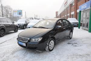 Авто Lifan Solano, 2012 года выпуска, цена 210 000 руб., Санкт-Петербург