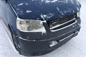 Автомобиль Volkswagen Transporter, среднее состояние, 2008 года выпуска, цена 355 000 руб., Домодедово
