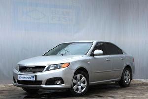 Авто Kia Magentis, 2010 года выпуска, цена 537 900 руб., Москва