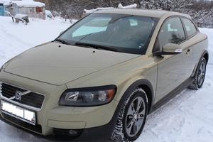 Автомобиль Volvo C30, отличное состояние, 2007 года выпуска, цена 470 000 руб., Смоленск