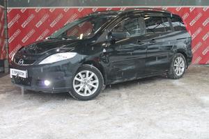 Авто Mazda 5, 2007 года выпуска, цена 395 000 руб., Москва