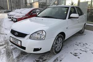 Авто ВАЗ (Lada) Priora, 2015 года выпуска, цена 465 000 руб., Санкт-Петербург