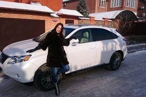 Автомобиль Lexus RX, отличное состояние, 2010 года выпуска, цена 1 465 000 руб., Ростов-на-Дону