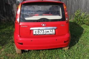 Автомобиль Great Wall Peri, хорошее состояние, 2008 года выпуска, цена 200 000 руб., Киров