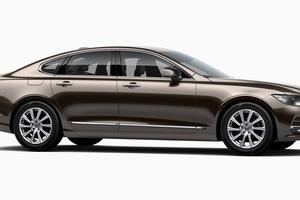 Авто Volvo S90, 2017 года выпуска, цена 2 928 000 руб., Краснодар