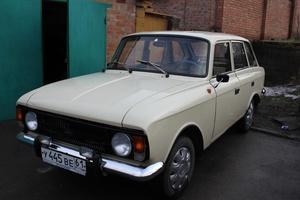 Автомобиль ИЖ 2125, хорошее состояние, 1991 года выпуска, цена 65 000 руб., Ростов-на-Дону