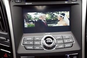 Подержанный автомобиль Hyundai Sonata, отличное состояние, 2012 года выпуска, цена 1 000 000 руб., Сочи