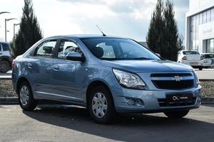 Авто Chevrolet Cobalt, 2013 года выпуска, цена 449 000 руб., Ростовская область