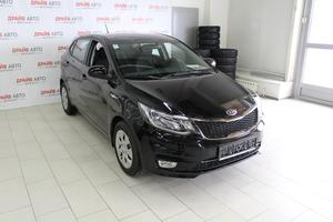 Подержанный автомобиль Kia Rio, отличное состояние, 2017 года выпуска, цена 659 900 руб., Казань