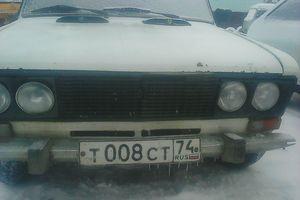 Подержанный автомобиль ВАЗ (Lada) 2106, среднее состояние, 1997 года выпуска, цена 40 000 руб., Касли