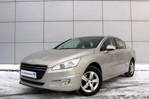 Авто Peugeot 508, 2012 года выпуска, цена 729 000 руб., Москва