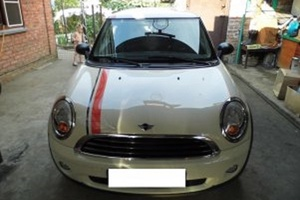 Автомобиль Mini One, отличное состояние, 2009 года выпуска, цена 600 000 руб., Краснодар