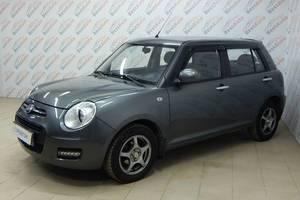 Авто Lifan Smily, 2016 года выпуска, цена 380 000 руб., Москва