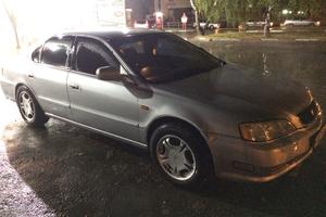 Автомобиль Honda Saber, хорошее состояние, 1999 года выпуска, цена 259 000 руб., Барнаул