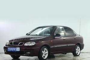 Авто Chevrolet Lanos, 2008 года выпуска, цена 130 000 руб., Москва