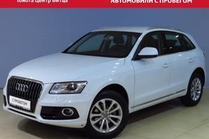 Подержанный автомобиль Audi Q5, отличное состояние, 2013 года выпуска, цена 1 499 000 руб., Москва
