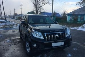 Автомобиль Toyota Land Cruiser Prado, хорошее состояние, 2012 года выпуска, цена 1 920 000 руб., Карталы