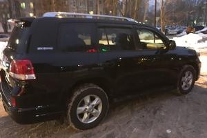 Подержанный автомобиль Toyota Land Cruiser, отличное состояние, 2011 года выпуска, цена 2 320 000 руб., Балашиха