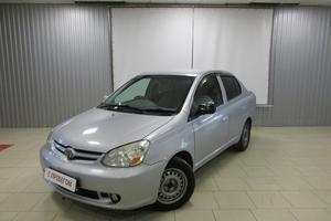 Авто Toyota Platz, 2004 года выпуска, цена 230 000 руб., Краснодар