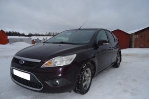Автомобиль Ford Focus, хорошее состояние, 2010 года выпуска, цена 400 000 руб., Талдом