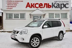 Авто Nissan X-Trail, 2012 года выпуска, цена 1 050 000 руб., Киров